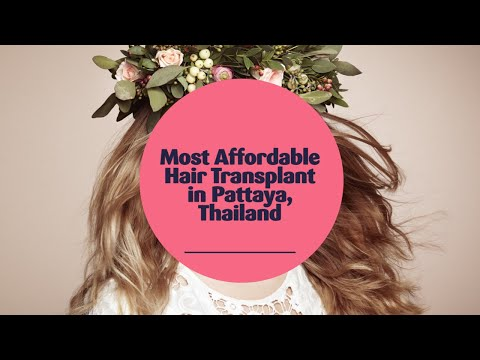 Most-Affordable-Hair-Transplant-in-Pattaya-Thailand