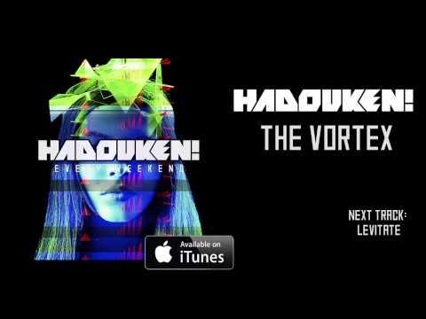 The Vortex - Hadouken!