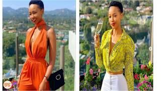"Huddah Monroe Aiporomoshea MATUSI Mazito Kenya, ""INANUKA DAMU"""