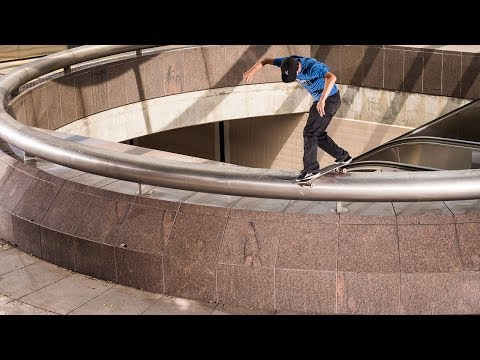 Extra Flare: Tyler Manchild Pacheco