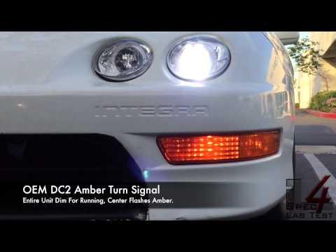 IL4Spec DC2 H-LED DRL