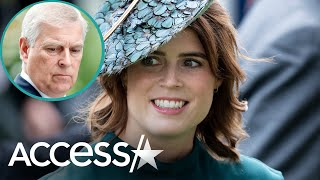 Princess Eugenie Makes Instagram Debut Since Dad Prince Andrew Quit Royal Duties