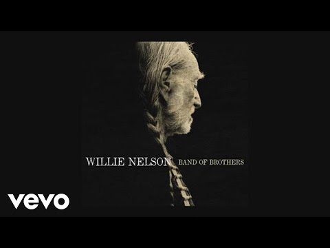 Willie Nelson - The Git Go (audio)