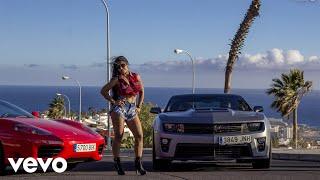 Secuestrame - Claudia Mena (Video)