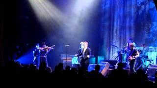 John Mellencamp Death Letter Live Louisville KY 11/13/2011