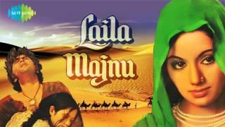 Husn Hazir Hai - Lata Mangeshkar - Laila Majnu [1976