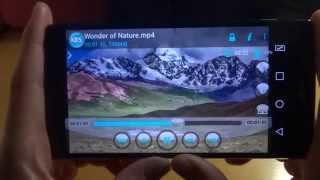 LG G4 Daul sim LG-H818N Test 2