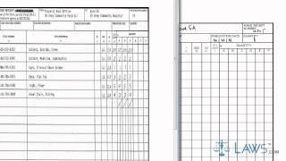 Hand Receipt Annex/Components Receipt
