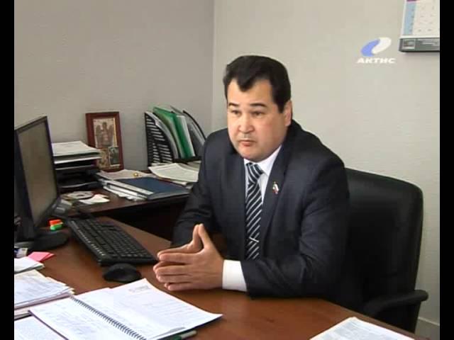 В Думе города теперь есть депутат на постоянной основе