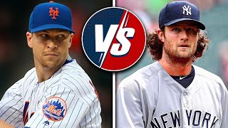 Who is the BEST Pitcher in MLB?