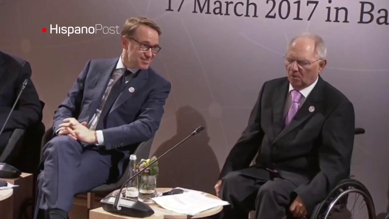 Ministros del G20 se reúnen en Alemania bajo el peso de la crisis