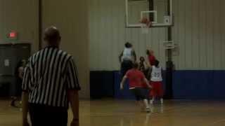 Tarkanian Basketball Academy League Game 04 05 15