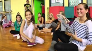 preview picture of video 'Birgitta Lange - Schule für Ballett und Tanz in Mannheim Heidelberg Eppelheim'