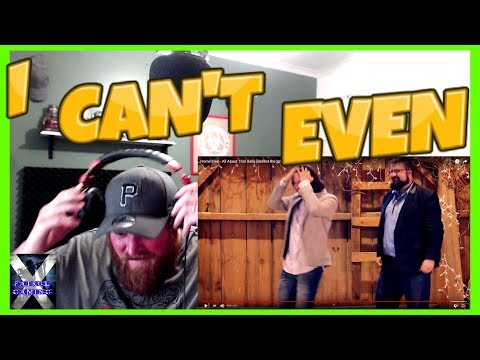 HOME FREE All About That Bass Gag Reel Reaction