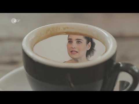 Das Gel von der Zellulitis des Kaffees