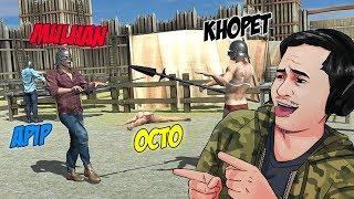 GAME PEMERSATU PERTEMANAN.. TAPI BOONG ~ Hand Simulator #2