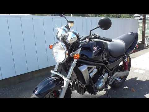 バリオス2/カワサキ 250cc 埼玉県 リバースオートさいたま