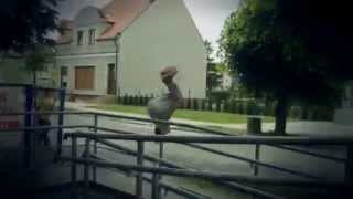 preview picture of video 'BZW - Parkour&Freerunning (official trailer)'