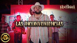 El Fantasma - Las Inconveniencias (Video Musical)