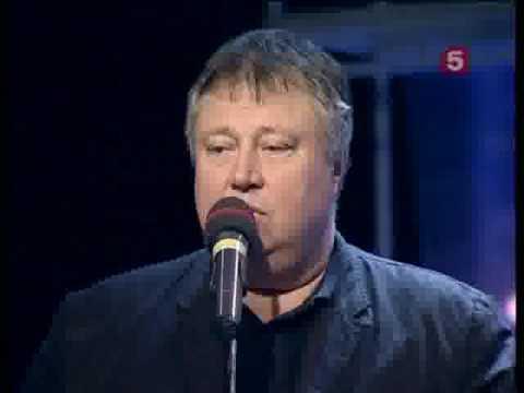Э.Филина, С.Степанченко и М.Кривошеев Белый снег