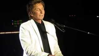 "BARRY MANILOW ""I AM YOUR CHILD"" @ THE GREEK THEATRE"