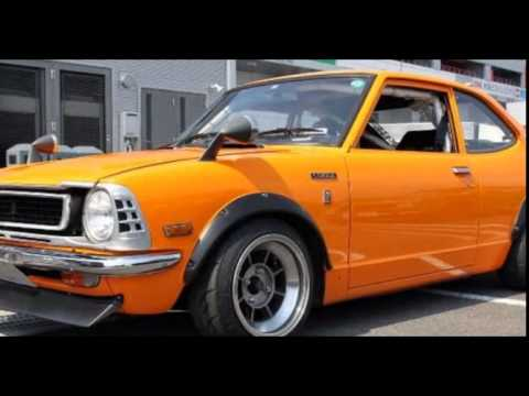 Video Mantap Modifikasi Mobil Klasik Corolla DX bikin ngiler