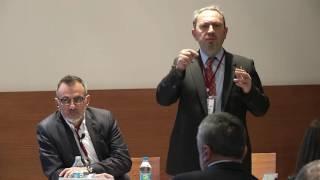 REPMAN FORUM 2013: İTİBAR YÖNETİMİ; PROF. DR HALUK GÜRGEN, DR. ŞEREF OĞUZ, NURAN AKSU KONUŞMALARI