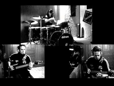 Hail To The King (Cover)