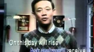 Jose Mari Chan - A Wish on Christmas Night