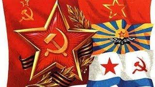 Советские открытки к 23 февраля!!!
