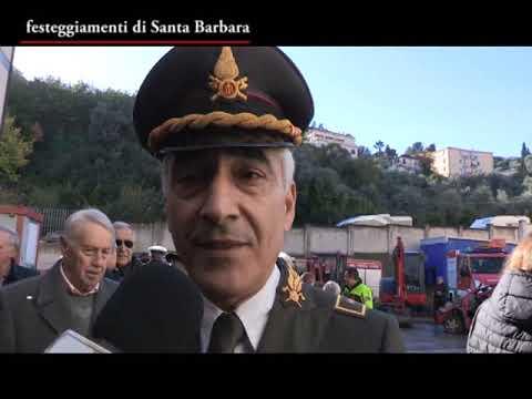 A TUTTO PONENTE . SANTA BARBARA