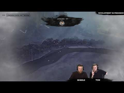 Total War: THREE KINGDOMS - THIRD Live Gameplay - Yuan Shao Campaign Part 3