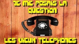 Je Me Posais La Question - Les Vieux Telephones.