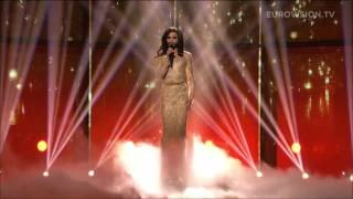 (Winner) Conchita Wurst - Rise Like A Phoenix (Austria) Live at the 2014 Eurovision Song Contest