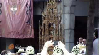preview picture of video 'Corpus Christi - Toledo'