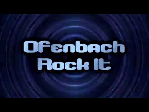 Ofenbach - Rock It [Lyrics On Screen]