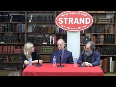 Matt Zoller Seitz, Lisa Rosman & Richard Brody discuss Wes Anderson