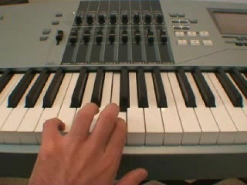 Jak zahrát Let It Be na piano
