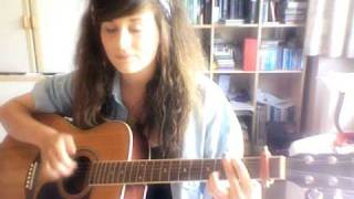 'Just A Boy' by Angus & Julia Stone (Cover)