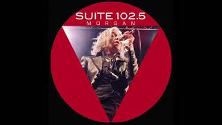 Morgan (ft. Megahertz) ~ Il Re Del Mondo (Battiato) SUITE 102.5 LIVE RTL