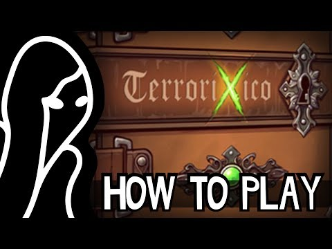 Terrorixico - How to play