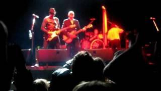 """The Angels Live """"No Secrets"""" @ Metro City Jul 09"""