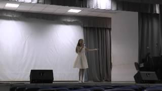 """Арина Рычкова  песня ' ВАНЯ """""""