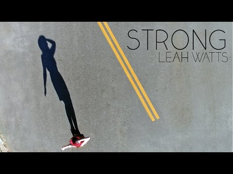 Strong - Leah Watts