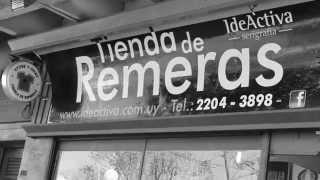 preview picture of video 'Tienda de Remeras / Ideactiva'