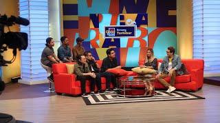 MAYNINE- Tak Kuasa live Pop Express TV