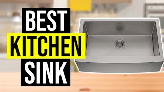 BEST KITCHEN SINK 2020 - Top 5