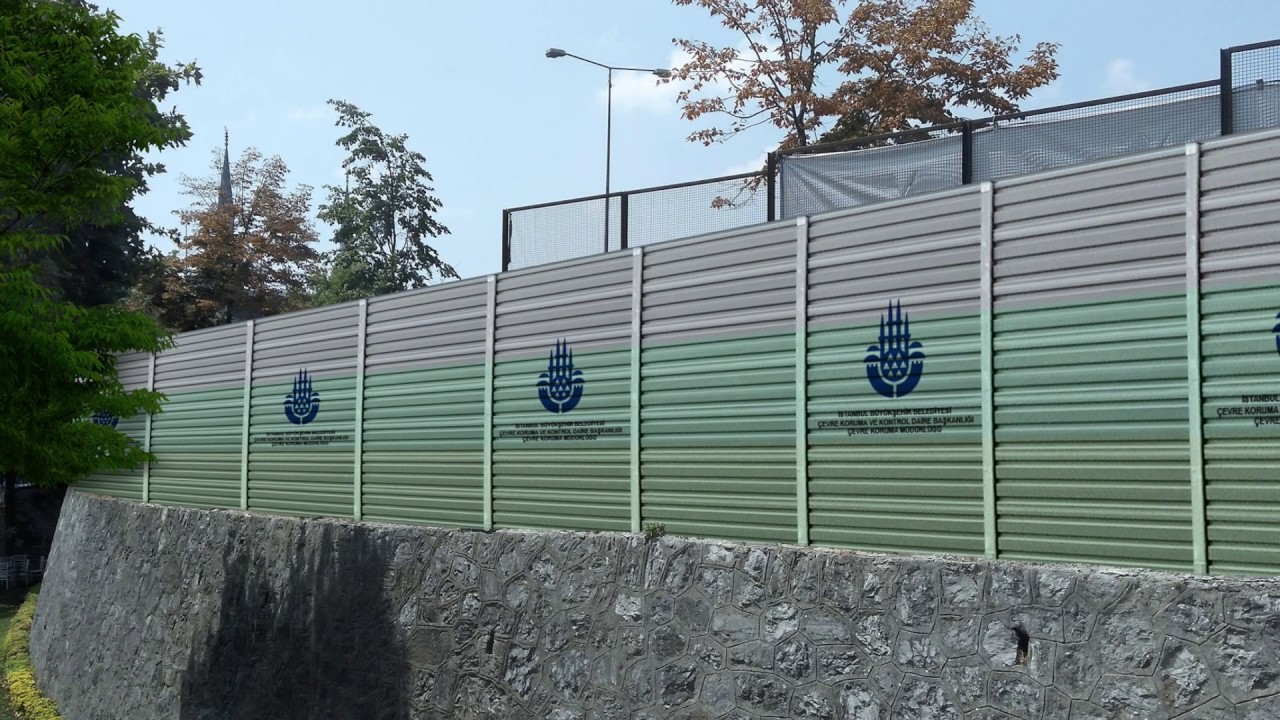 Ankara Ses Bariyeri
