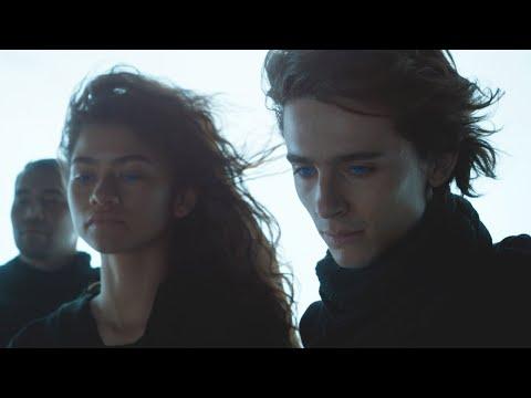 Dune (2021) Official Trailer