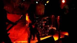 Dark Funeral - Heart of Ice (Prešov, Slovakia 3.4.2010)